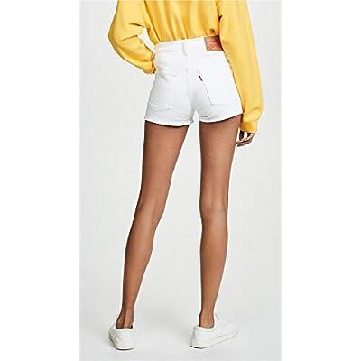 Levi's Women's 501 Original Shorts at Women's Clothing store
