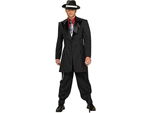 Rubie's Men's Swankster Costume, As Shown,