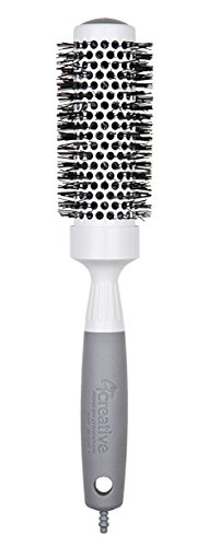 Creative Hair Brush Ceramic & Ionic Technology Pro ()