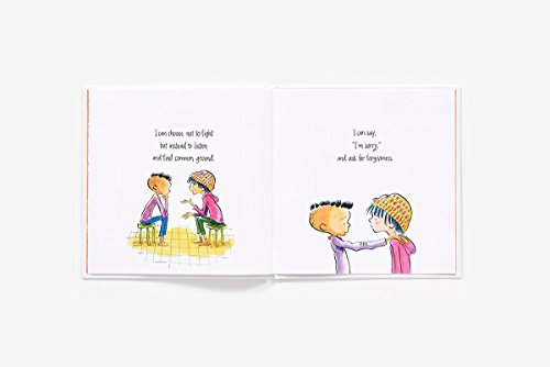 I Am Human: A Book of Empathy by Abrams Books for Young Readers (Image #5)
