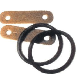 Replacement Stirrup (Peacock Stirrup Replacement Rubber Band)