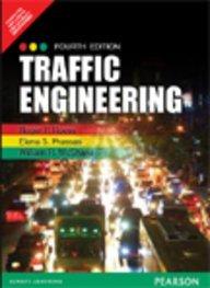 (Traffic Engineering 4th Edition)