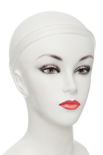 "Price comparison product image ""Cool Grip"" Comfort Gel Band for Wigs"