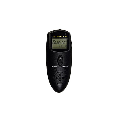 Promaster Multi-Function IR Timer Remote by ProMaster