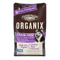 CASTOR & POLLUX DOG FOOD DRY ADLT GRN FRE, 14.5 LB