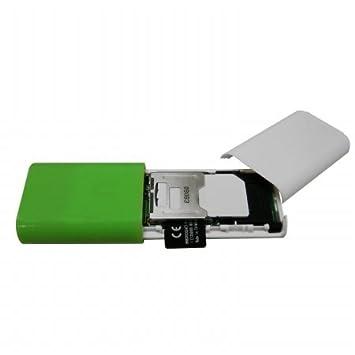 ACS acr101 simicro lector de tarjeta inteligente - Pack de ...