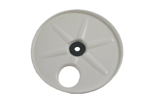Toro 110-1792 Wheel Cover - Assembly Replacement Wheel