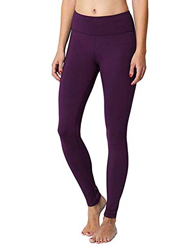 Baleaf Women's Fleece Lined Leggings Yoga Pants...