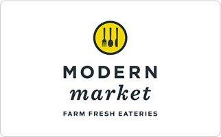 Modern Market Gift Card ($75)
