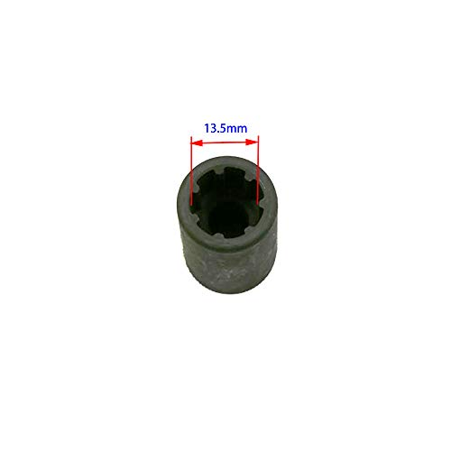UTOOL 13.5MM Brake Caliper Socket 7 Points 3/8