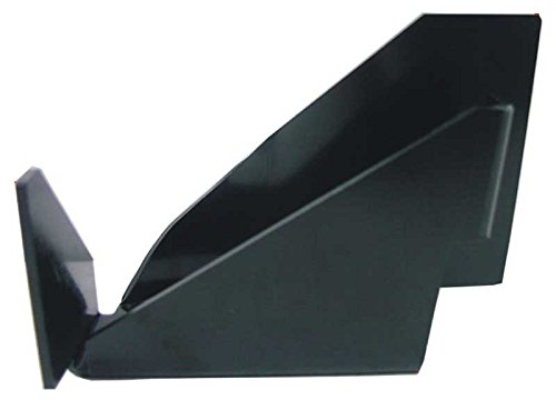Front Fender Lower Rear Fastening Panel - LH - 55-59 Chevy GMC Truck ('55 2nd Series)