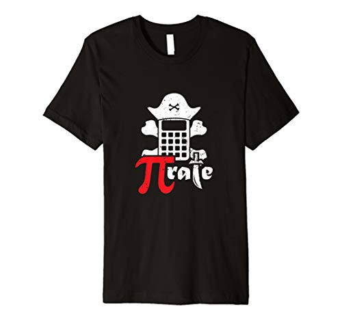 Funny Math Teacher Halloween Shirt Gift Pi