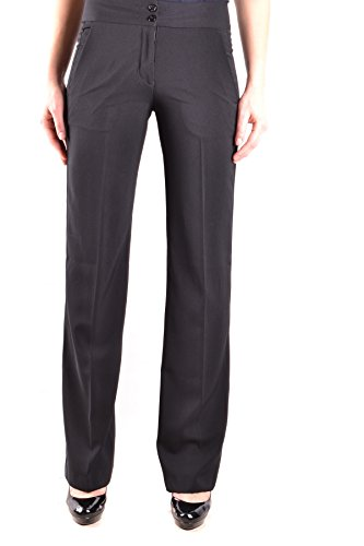 - MARITHÈ + FRANÇOIS GIRBAUD Women's Mcbi200019o Black Polyester Pants