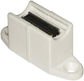 Bloqueur de manivelle magn/étique blanc pour store et volet roulant