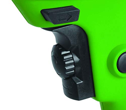 810 Watt Zusatzhandgriff; Drehzahl regelbar 13mm Bohrfutter Kawasaki Schlagbohrmaschine mit Tiefenanschlag