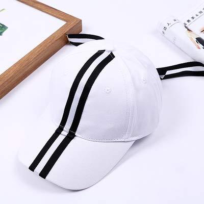 Gorra de béisbol de Pareja Salvaje Femenina Estudiante Bordado ...