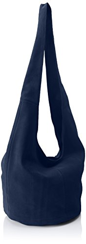 282807 Tasche navy Women's Bag Shoulder Think 87 Blue OqZCa