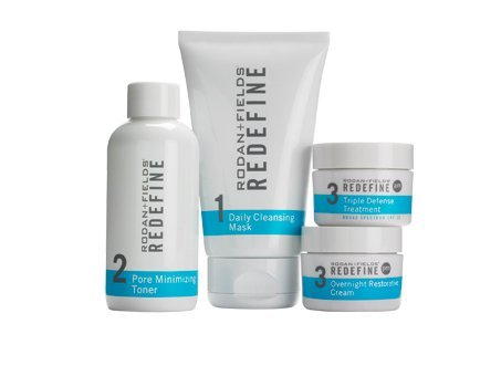 rodan and fields eye cream - 7