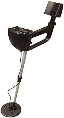 Professional Metal Detector 6-1/2