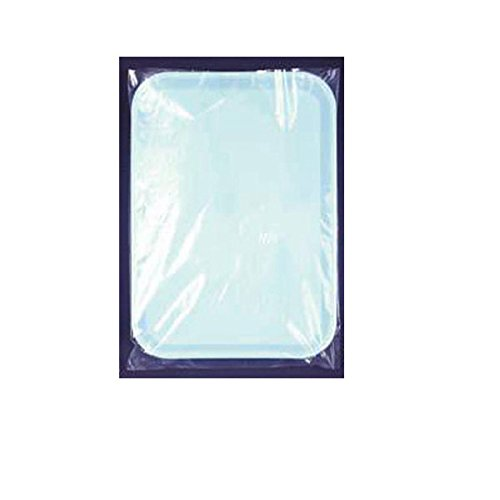 Anson Dental Tray Sleeve Standard B Size 10.5'' X 14'' 1000 pcs