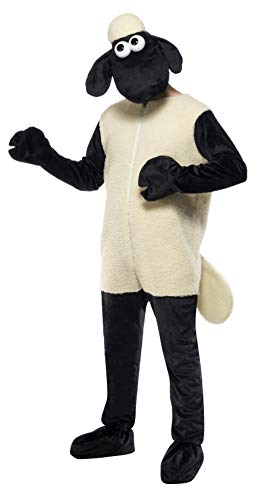 Shaun the Sheep Costume -