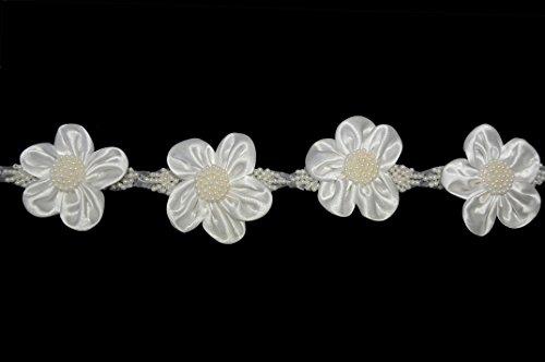 Ivory Pearls Satin - Altotux 2