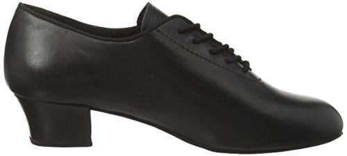 Diamant A Women's Schwarz Ballroom Trainerschuhe Damen Black Shoes 034 Dance 093 034 fwxfrXq6