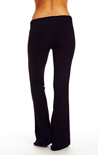 Wildfox Essential Black Tennis Pants
