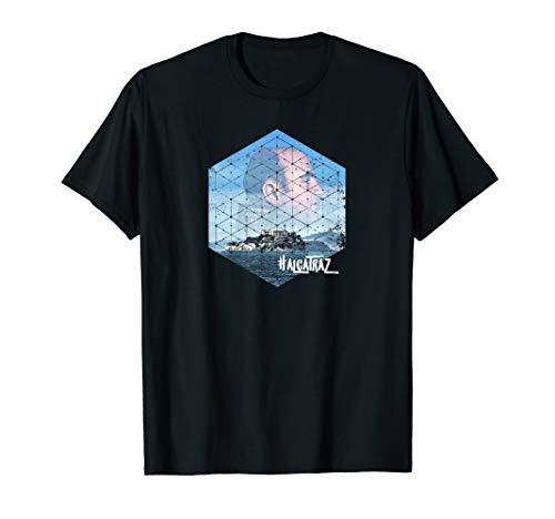 - Al Capone Alcatraz T-Shirt Great Gift