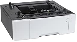 40X8090 Lexmark 550-sheet Tray cs410dtn cs510de cx410de