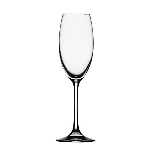 Grande 8.75 Oz. Champagne Flute Glass (Vino Grande Champagne Flute)