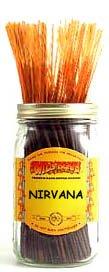 豪華で新しい Nirvana Sticks – B001CED7DA 100ワイルドベリーIncense Sticks Nirvana B001CED7DA, 山之口町:09552c41 --- egreensolutions.ca