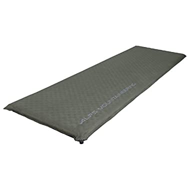 ALPS Mountaineering Comfort Series Air Pad - Regular