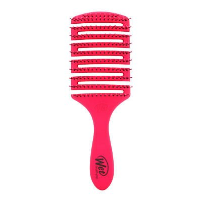 Wet Brush Flex Dry Paddle, - Hair Brush Dry