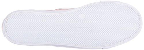 Zapatillas De Skate Lair Osiris Mujeres Gris / Rosa