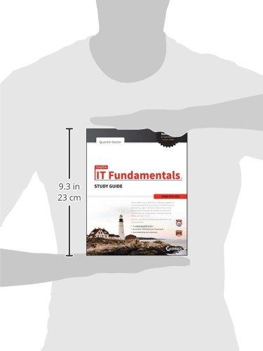 Amazon.com: comptia it fundamentals study guide