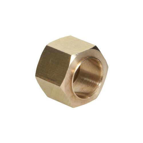 Sellerocity Air Compressor Compression Nut And Sleeve Ferrule Replaces Sanborn Coleman Powermate ()