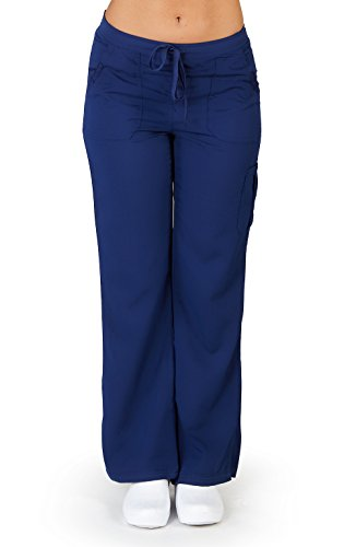 UltraSoft Premium Medical Scrub Pants