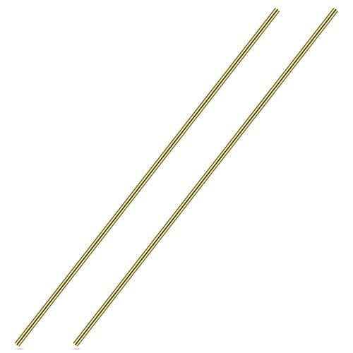 316 Inch Brass Round