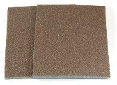 High Flex Sanding Pads, 5 Pads Per Pack, Thin Foam Hand Tool from DuraSand LLC.