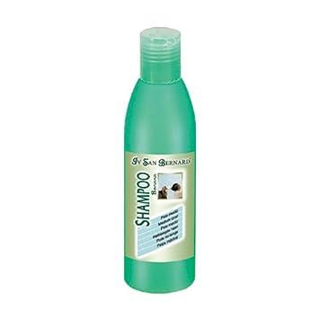 Iv San Bernard champu banana para perros y gatos de pelo medio: Amazon.es: Productos para mascotas
