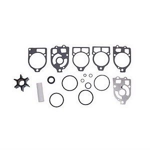 Sierra 18-3217 Impeller Kit for Mercury #1 Drives through Serial Number D494568, Non-Retail Packaging