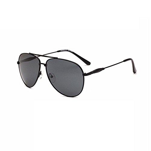 hombre conducción conducción gafas Aoligei B de de de de sol colores sol Polarizado gafas deslumbrantes gafas controlador Hqg1f