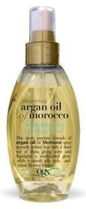 Ogx Moroccan Argan Oil Weightless Dry Oil 4oz (2 Pack)