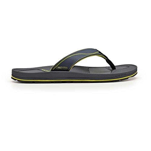 Sandalo Astrale In Filipe - Mens Navy / Marrone 12 Navy / Marrone