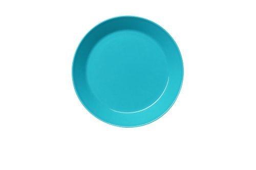 Iittala Teema 8-1/2-Inch Salad Plate, White by Iittala