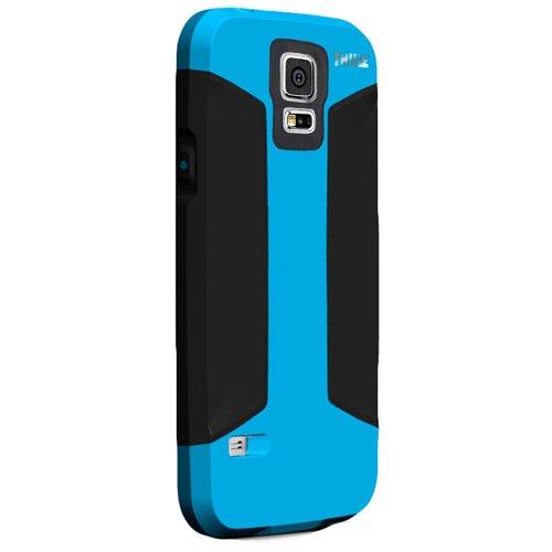 Thule Atmos X3 TAGE-3162 Galaxy S5 Case, Blue/Dark Shadow
