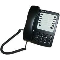 Cortelco 220500-vba-27s Colleague 2-line - Black (itt-2205-bk) -