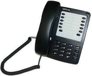 Cortelco 220500-vba-27s Colleague 2-line - Black (itt-2205-bk) - (Cortelco 2 Line Phone)