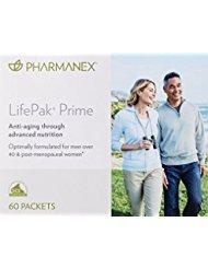 Likepak Prime Anti Aging Formular From Pharmannex Nu Skin Review